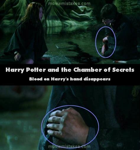 mistakes in the harry potter books harry potter wiki wikia movie mistakes harry potter vs twilight photo 18431173
