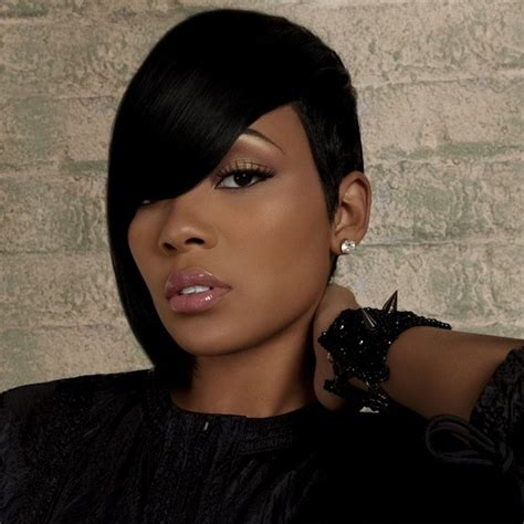edge covering hairstyles for black women 5 adorable short haircuts for long faces african american
