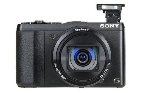 Kamera Sony Cybershot Dsc Hx50 appareil photo compact sony dsc hx50 noir dsc hx50