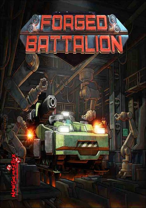 full version pc games setup download forged battalion free download full version pc game setup