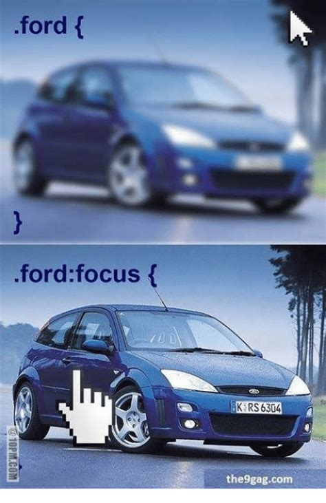 Ford Focus Meme - ford focus meme 28 images that is a ford focus how