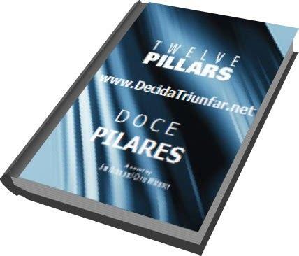 12 pilares jim rohn pdf doce pilares jim rohn libro como triunfo