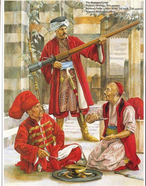 ottoman empire 18th century ottoman army sahibul saif sheykh abdul kerim al kibrisi