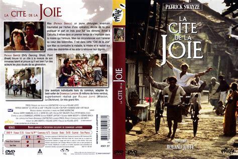 film streaming nouveauté jaquette dvd de la cit 233 de la joie cin 233 ma passion
