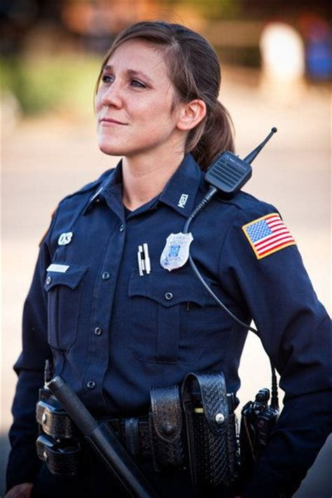 women law enforcement hair styles 5 reasons women should be banned from working as police