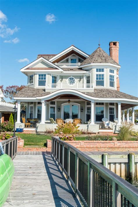 15 superb coastal home exterior designs for the