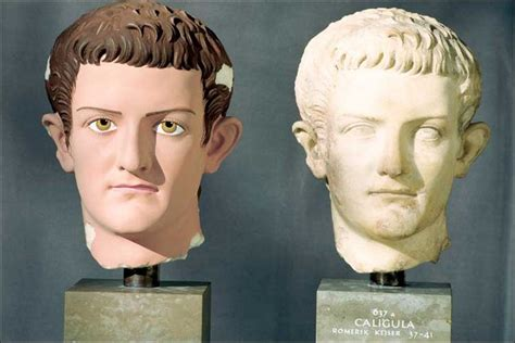 busts of ancient greeks romans and statues for sale true colors of ancient greek and roman statues moco choco