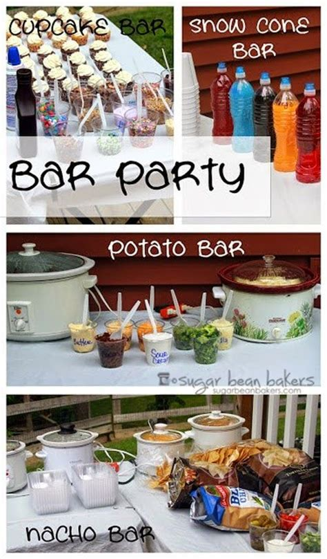nacho bar topping ideas best 25 party food bars ideas on pinterest food bars
