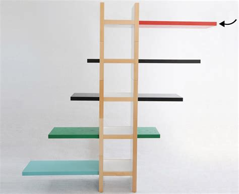 etagere 150 cm acca shelf by smarin
