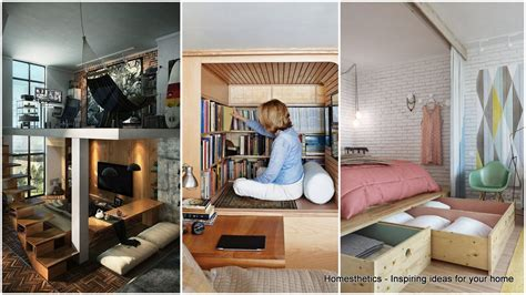 ideas for small apartment 37 small apartment ideas and how to deal with space
