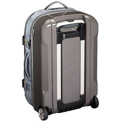 22 ac creek shop eagle creek morphus 22 suitcase backpack rolling 8171u