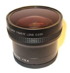0.25x fisheye lens for nikon d3300 d3100 d3200 d5200 d5300