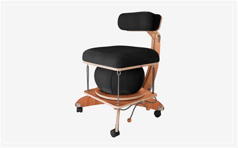 ergo balance chair spr 229 ng chair is balance and ergonomic chair in one
