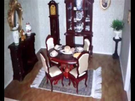 rba casa delle bambole come realizzare tavolo e sedie per la casa delle bambole