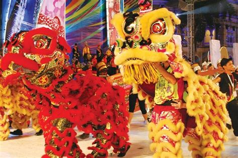 new year 2015 in penang malaysia penangites cny celebration 2016 tourism malaysia