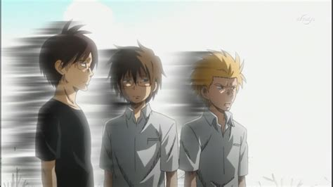 anime maret 2012