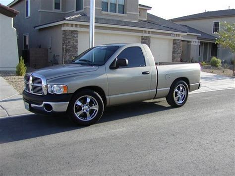 Alfa Home 4772 by Allaboutdodge S 2004 Dodge Ram 1500 Regular Cab In Las