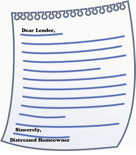 Hardship Letter For Meaningful Use How To Successfully Complete A Sale Mystery Solved
