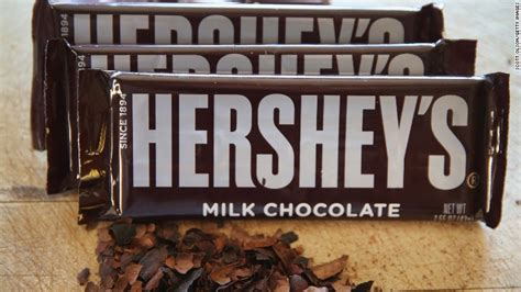 Hershey Pantry Hours by Hershey Stock Crashes 11 After Chocolate Merger Talks End Aug 29 2016