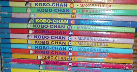 Komik Murah Tsubame Chans Domestic komik lama kobo chan bekas murah bisa cabutan lepasan ecer jual komik bekas