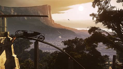 dishonored 2 low chaos clockwork mansion gameplay 171 pixel