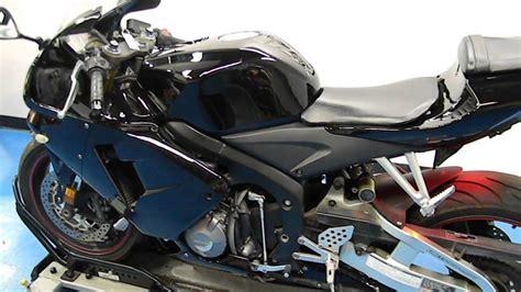 honda cbr600rr black 2006 honda cbr600rr black used motorcycle for sale