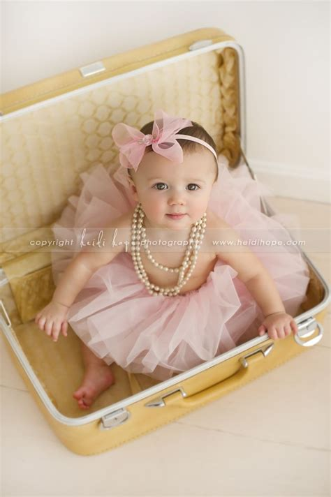 themes for baby photoshoots pinterest