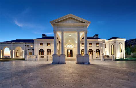 luxury real estate blog 187 million dollar homes 78 million dollar mega mansion hits market in california