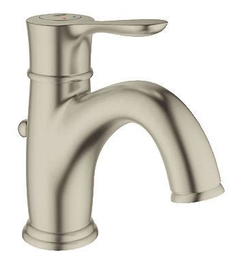 grohe parkfield centerset bathroom faucet allied phs