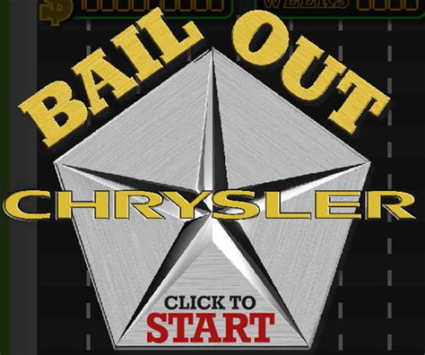 chrysler bail out bail out chrysler the mazdaspeed forums