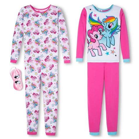 My Pony Pajama Set my pony pajama sets target