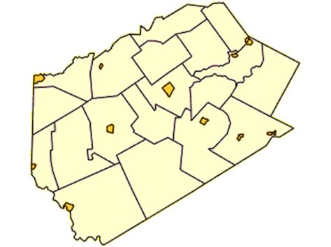 Delaware County Property Tax Records Maps