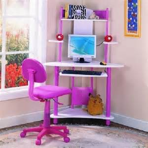 Pink Corner Computer Desk Top 8 Pink Corner Computer Desk Digital Photo Ideas Furniture Design Ideas