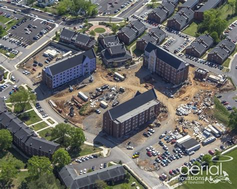austin peay housing apsu students settle into new dorm complex wkms