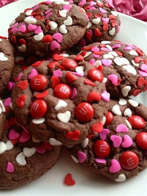 the best treats to make for valentine s day