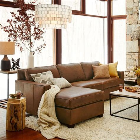 decorating with leather sofa best 25 leather sofas ideas on