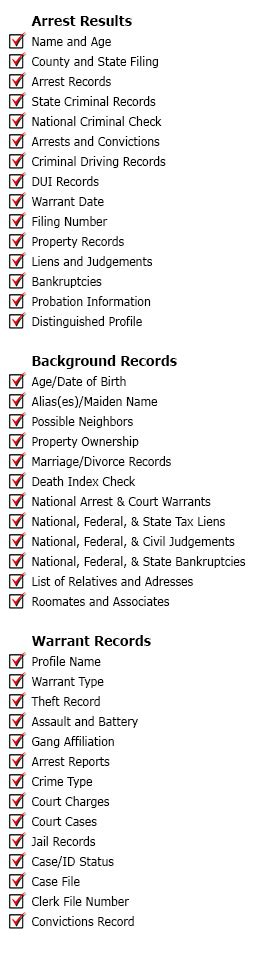 Find Someones Criminal Record Free Reliable Background Checks Check Criminal Court