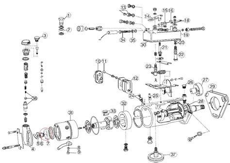 cav injector diagram delphi injector diagrams imageresizertool