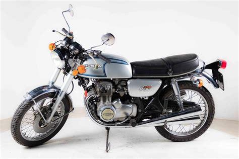 honda cb four 350cc 1974 catawiki