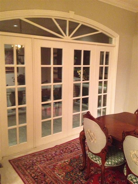 dining room french doors close off dining room with french doors for the home