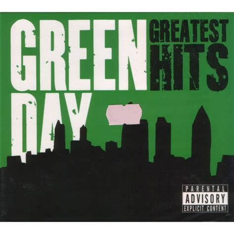 green day best of greatest hits disc 1 green day mp3 buy tracklist