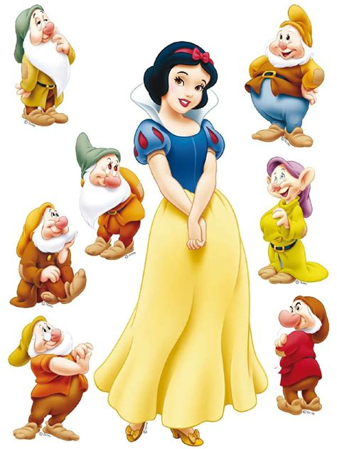 7 Best Disney Princesses by Disney Princesses Disney Snow White Wallpaper Free