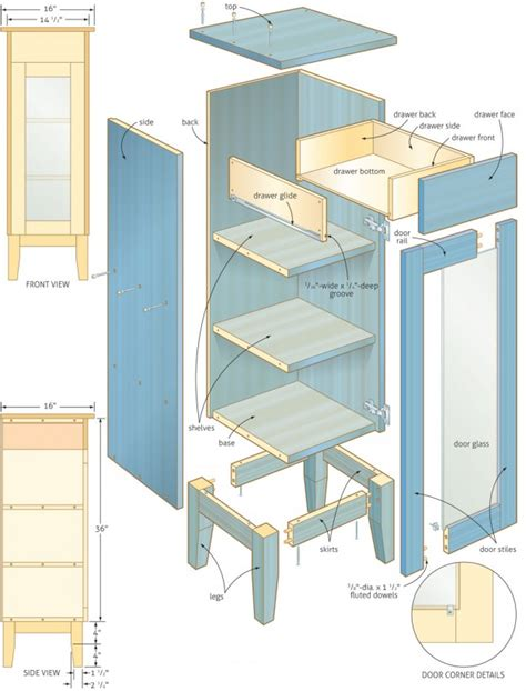 woodworking space bathroom cabinet woodworking plans woodshop plans