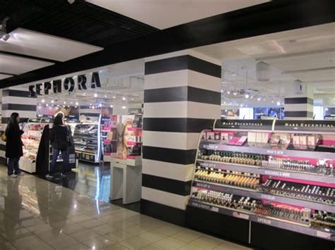 Sephora At Jcpenney Gift Card - the new jcpenney experience beauty and the feast