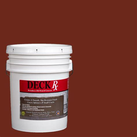 dyco paints pool deck 5 gal 9060 low sheen waterborne acrylic stain dyc9060 5 the home
