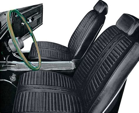 mopar parts interior soft goods seat upholstery