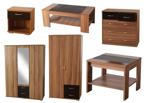 Black Gloss Walnut Bedroom Furniture Seconique Bedroom Living Room Furniture Walnut Black Gloss Ebay