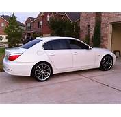 BMW 535i 2006 Review Amazing Pictures And Images – Look