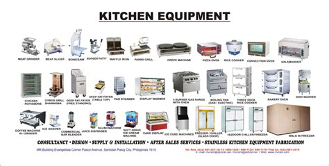 Name For Kitchen by Kitchen Products Clip Kitchen Equipment Pictures