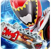 Power Rangers Dino Charge Scan  Android Apps On Google Play